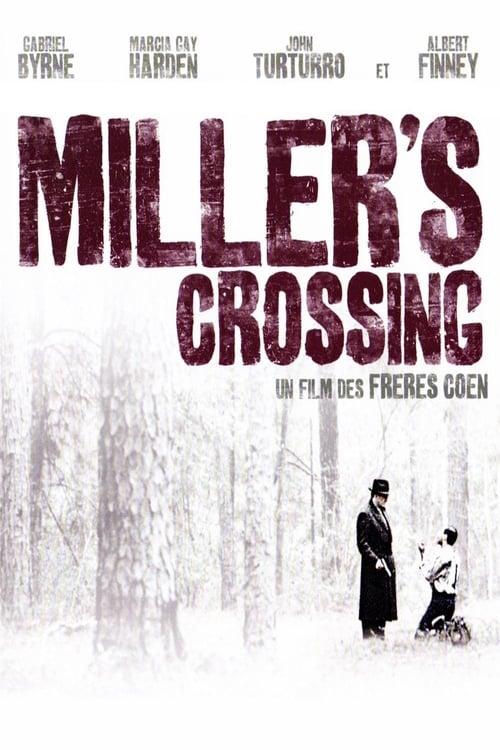 Regarder Miller's Crossing (1990) Streaming HD FR