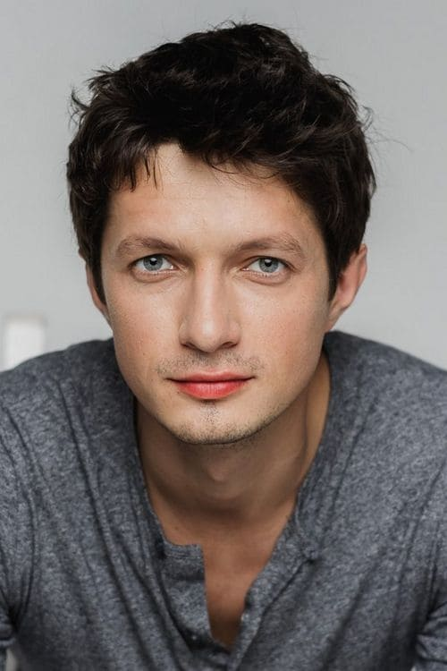 Dmitriy Gudochkin
