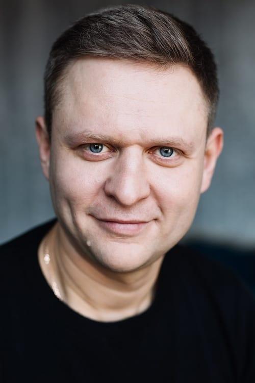 Andrey Gulnev