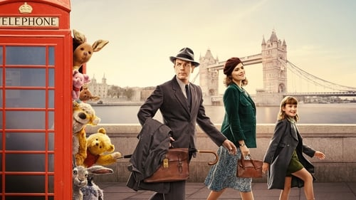 Watch Christopher Robin Online Videostripe