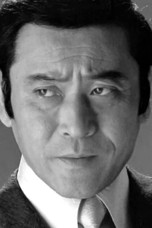 Shigeru Amachi