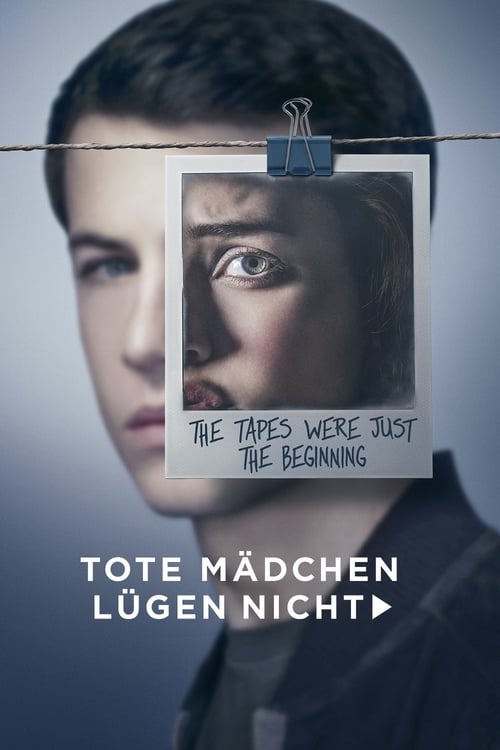 Poster von Tote Mädchen lügen nicht