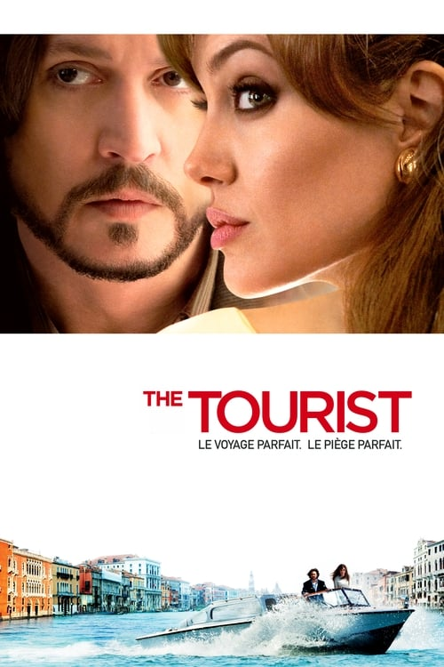 The Tourist Film Streaming HD