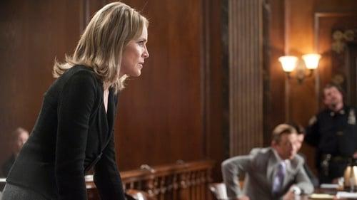 Law & Order: Special Victims Unit: Season 11 – Episode Ace