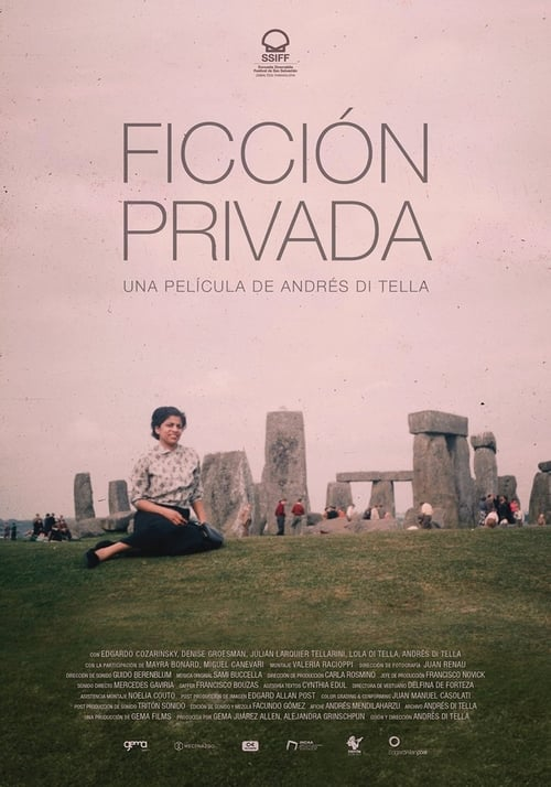 Watch 'Private Fiction' Live Stream Online