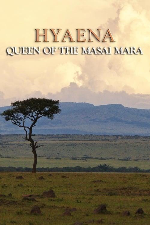 undefined ( Hyaena: Queen Of The Masai Mara )