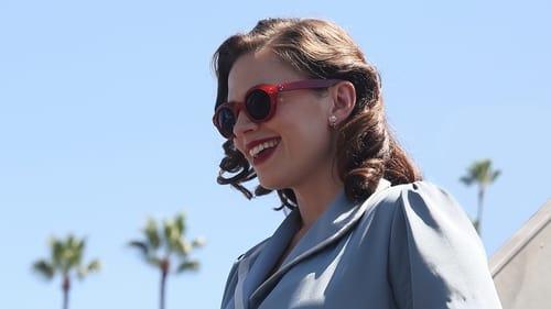 Agente Carter Da Marvel: 2×1