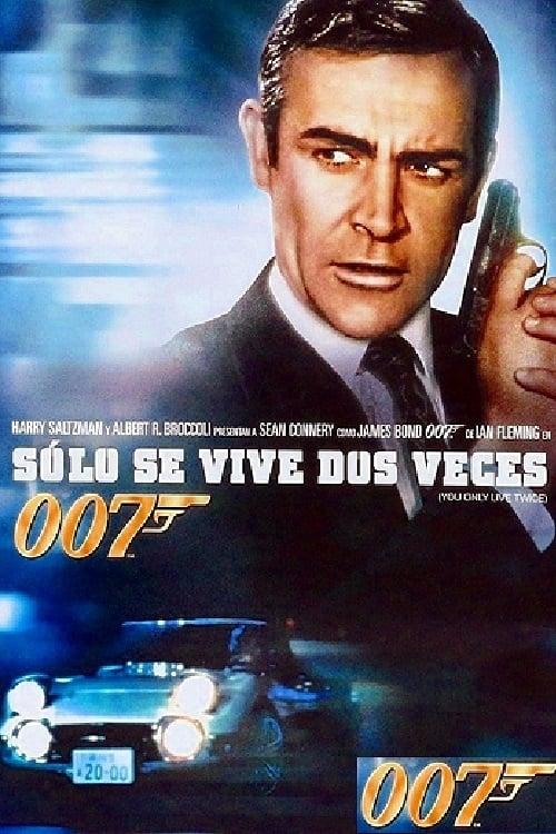Imagen 007: Sólo se vive dos veces