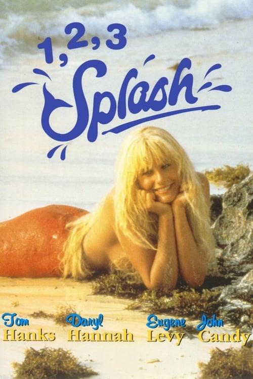 Imagen 1, 2, 3… Splash