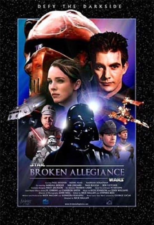 Película Broken Allegiance Completamente Gratis