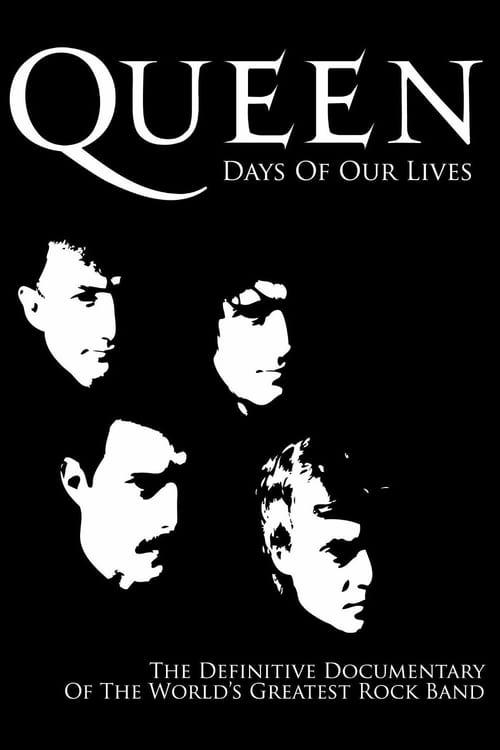 Assistir Filme Queen: Days of Our Lives Grátis
