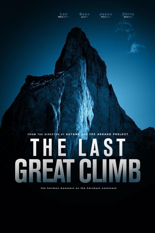 Película The Last Great Climb En Buena Calidad Hd 1080p