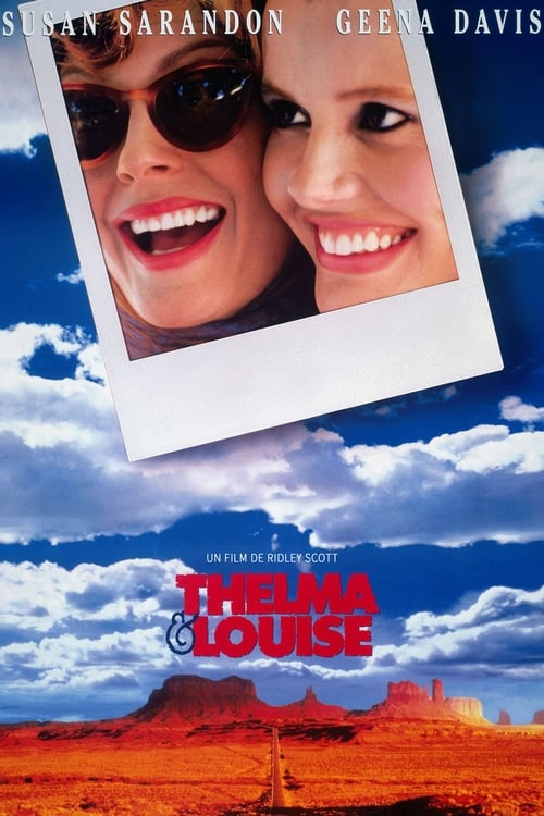 Thelma et Louise (1991)
