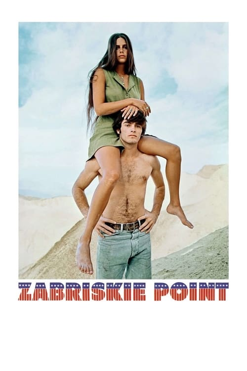 Download Zabriskie Point (1970) Movie Free Online