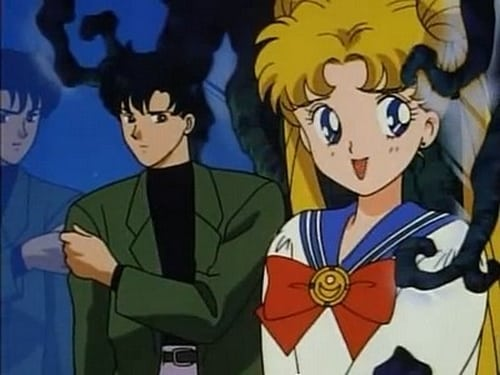 Assistir Sailor Moon S01E34 – 1×34 – Dublado