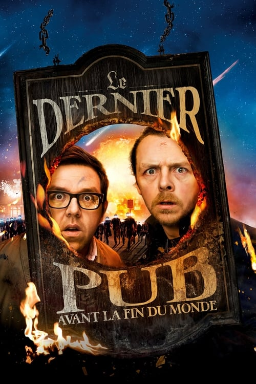 Regarder Le Dernier Pub avant la fin du monde (2013) streaming Youtube HD