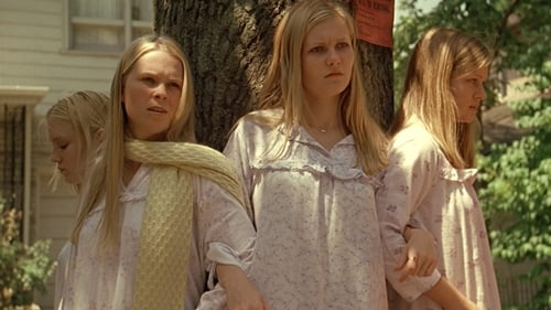 The Virgin Suicides - Beautiful, mysterious, haunting, invariably fatal. Just like life. - Azwaad Movie Database