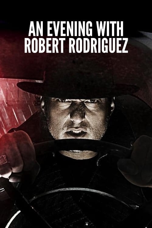 Film Is Dead: An Evening with Robert Rodriguez