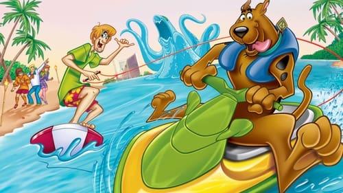 Scooby-Doo ! Le monstre de la plage