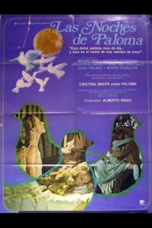 Ver pelicula Las noches de Paloma Online