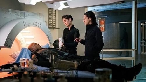 Supergirl - Season 5 - Episode 3: Blurred Lines