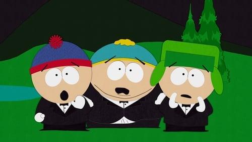 South Park - Season 2 - Episode 8: Summer Sucks