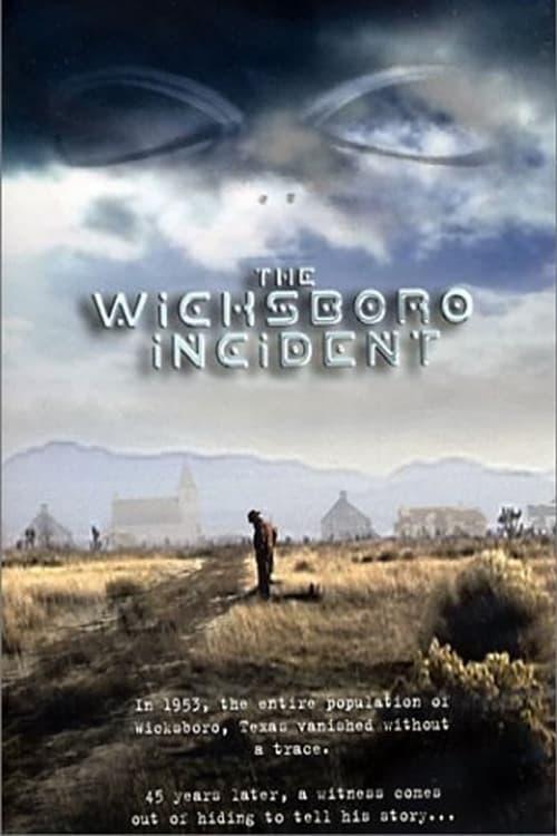 ▼ The Wicksboro Incident (2003) ♛