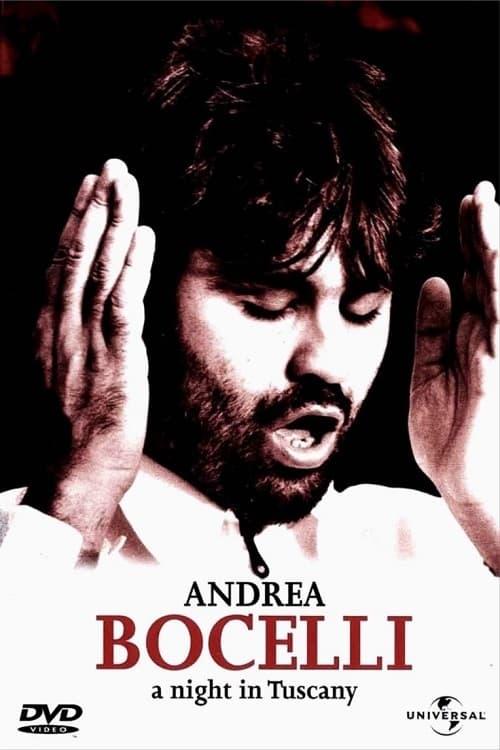 Película Andrea Bocelli - A Night in Tuscany Gratis