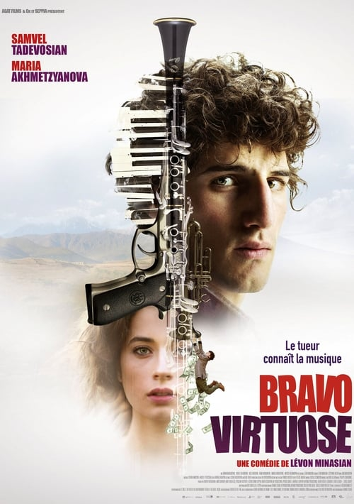 Voir ۩۩ Bravo Virtuose Film en Streaming VOSTFR