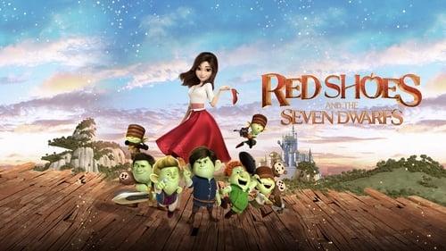 Zapatos rojos y los siete enanos