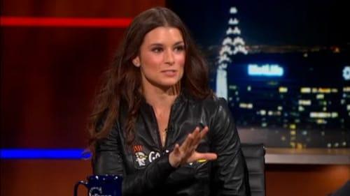 The Colbert Report: Season 9 – Episode Danica Patrick
