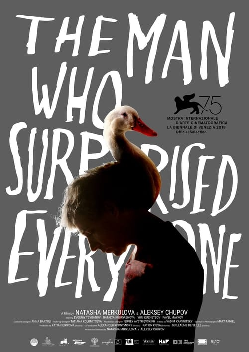 Download The Man Who Surprised Everyone MOJOboxoffice