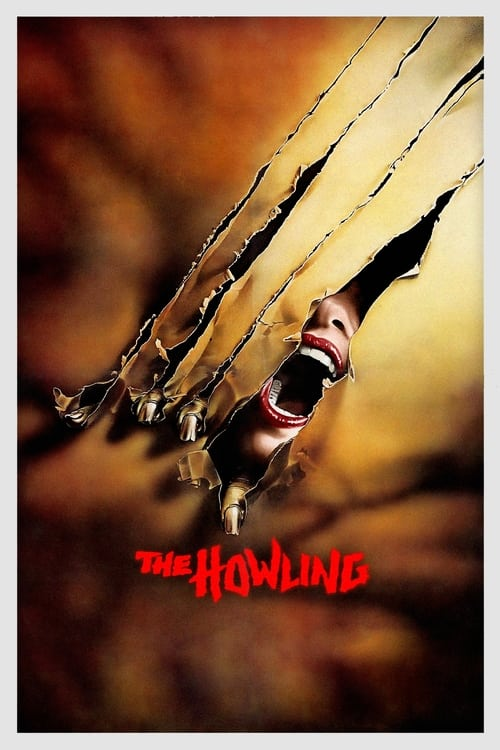 Subtitles The Howling (1981) in English Free Download