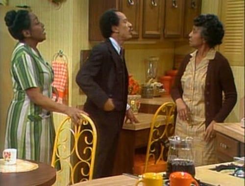The Jeffersons: Season 1 – Episode A Friend in Need