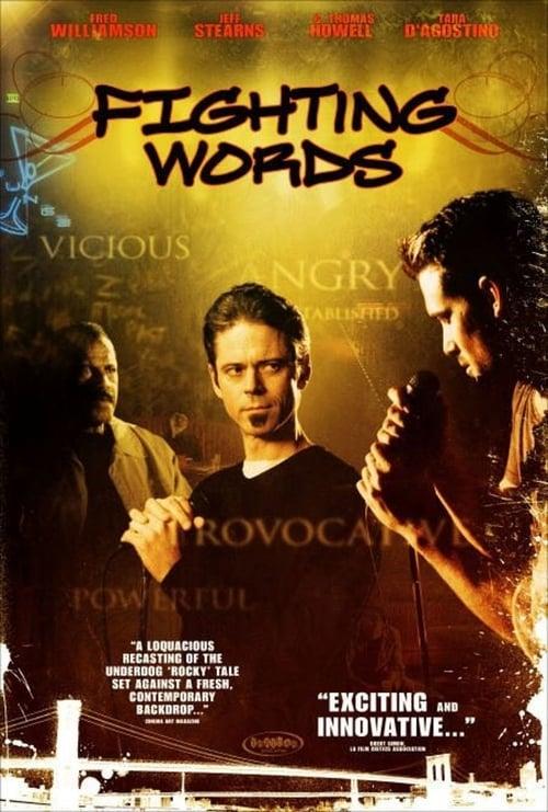 Mira Fighting Words En Buena Calidad Hd 1080p