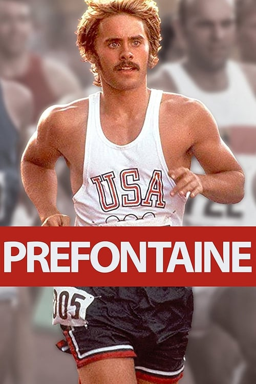 Prefontaine (1997) Poster