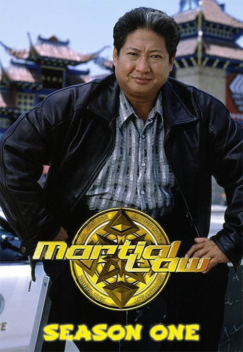 Martial Law Season 1