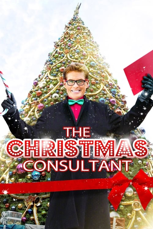 The Christmas Consultant 2012