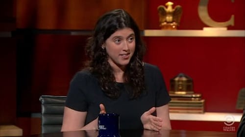 The Colbert Report: Season 7 – Episod Alison Klayman