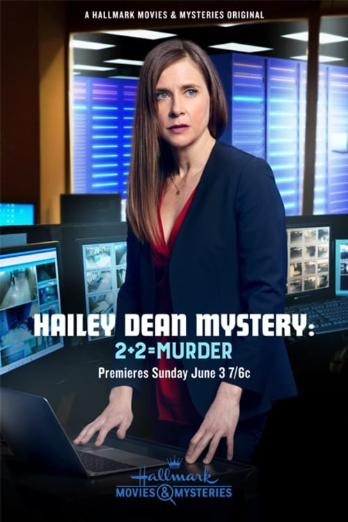 Hailey Dean Mysteries: 2+2 = Murder