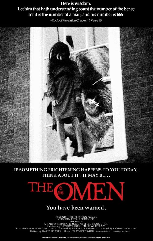 Watch The Omen (1976) Best Quality Movie