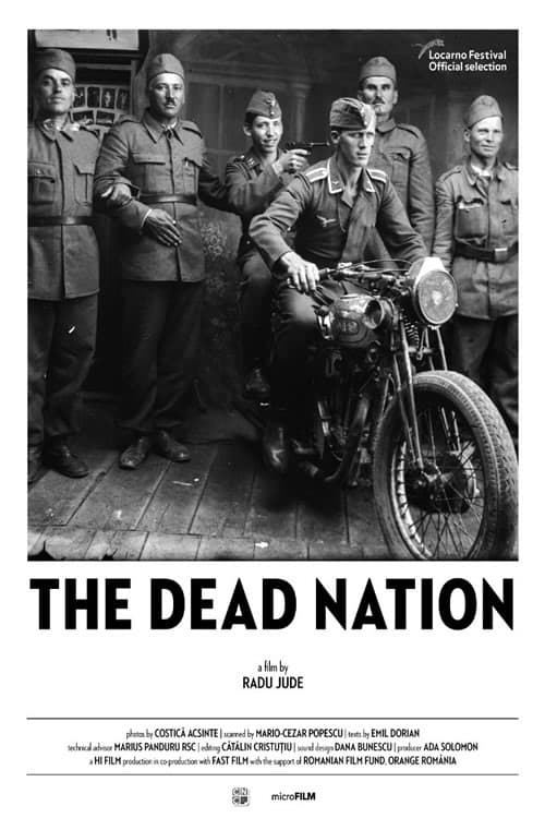 Der Link The Dead Nation