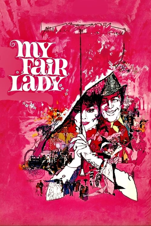 Watch My Fair Lady (1964) Full Movie