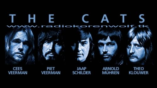 Ver pelicula The Cats: DVD Collection Online