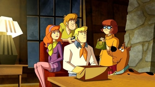 Scooby Doo Mystery Incorporated 2011 Streaming Online: Season 1 – Episode The Creeping Creatures