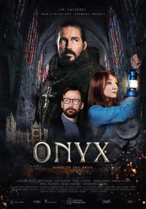 Onyx - Kings of the Grail