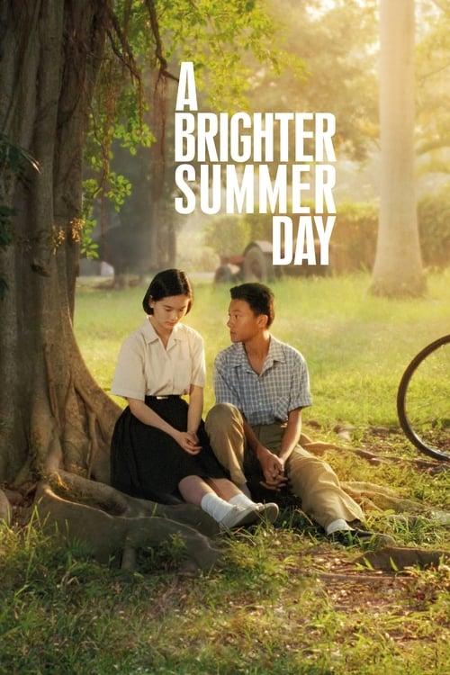Watch A Brighter Summer Day (1991) Movie Free Online