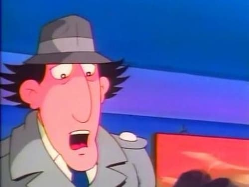 Inspector Gadget 1984 Hd Download: Season 1 – Episode A Bad Altitude