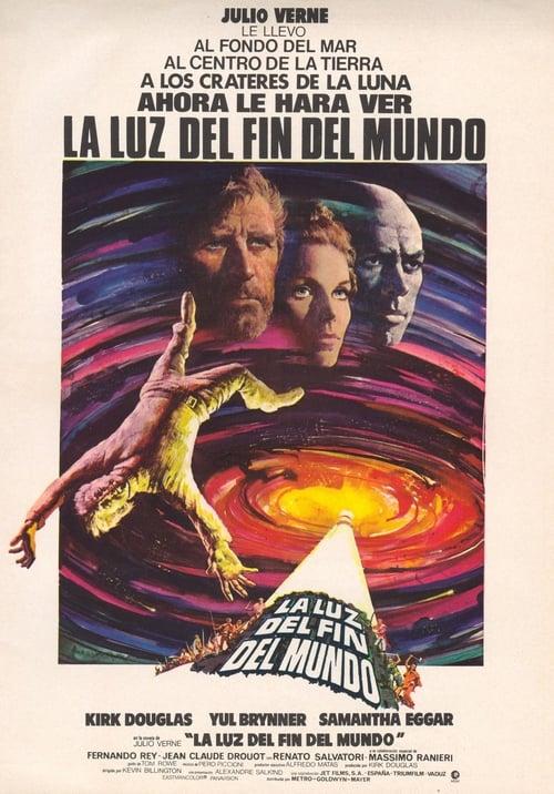 Descargar La Luz Del Fin Del Mundo 1971 Película Completa Español Latino