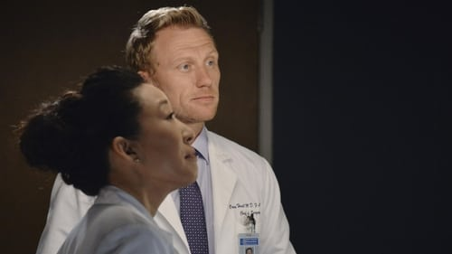 Grey's Anatomy - Season 10 - Episode 3: Everybody's Crying Mercy